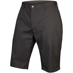 Endura Hummvee Chino Shorts mit Liner Shorts Herren grau grau