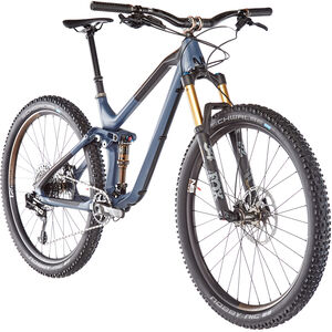 "NS Bikes Define 130 1 29"" steel blue steel blue"