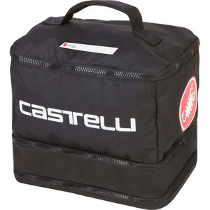 Castelli Race Rain Bag black black