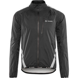 VAUDE Luminum Performance Jacket Herren black black