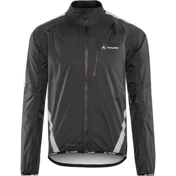 VAUDE Luminum Performance Jacket Herren black