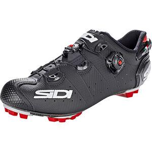 Sidi MTB Drako 2 SRS Shoes Herren matt black matt black