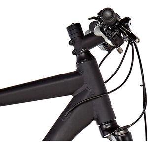 Serious Athabasca Men black matt bei fahrrad.de Online