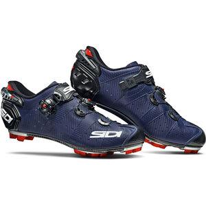 Sidi MTB Drako 2 SRS Shoes Herren matt blue/black matt blue/black