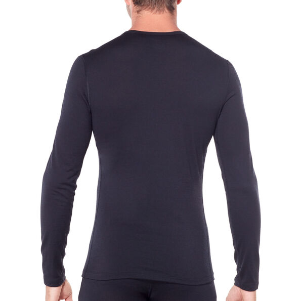 Icebreaker 200 Oasis LS Crew Shirt Men