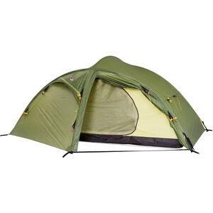 Helsport Reinsfjell Pro 2 Tent green green