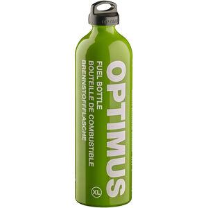 Optimus Brennstoffflasche XL 1,5l mit Kindersicherung Kinder