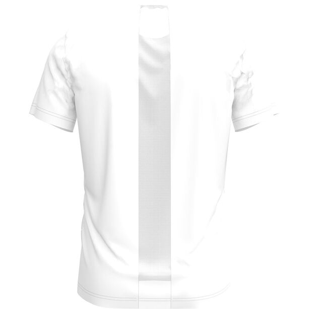 Odlo BL Ceramicool Element SS Top Crew Neck Herren white