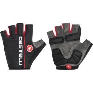 Castelli Circuito Gloves black/red black/red