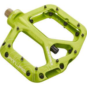 Race Face Atlas Pedal grün