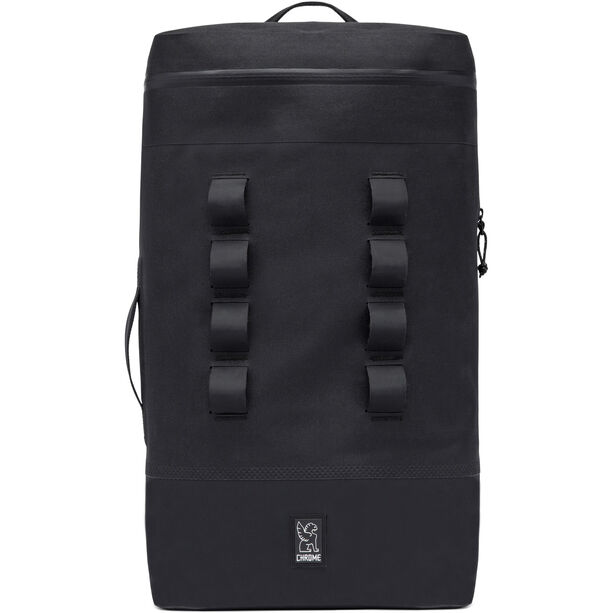 Chrome Urban EX Gas Can Rucksack 22l black/black