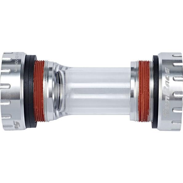 SunRace FCMX00 Kurbelgarnitur 1-fach 175 mm