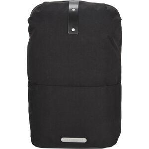 Brooks Dalston Knapsack Medium 20 L black black
