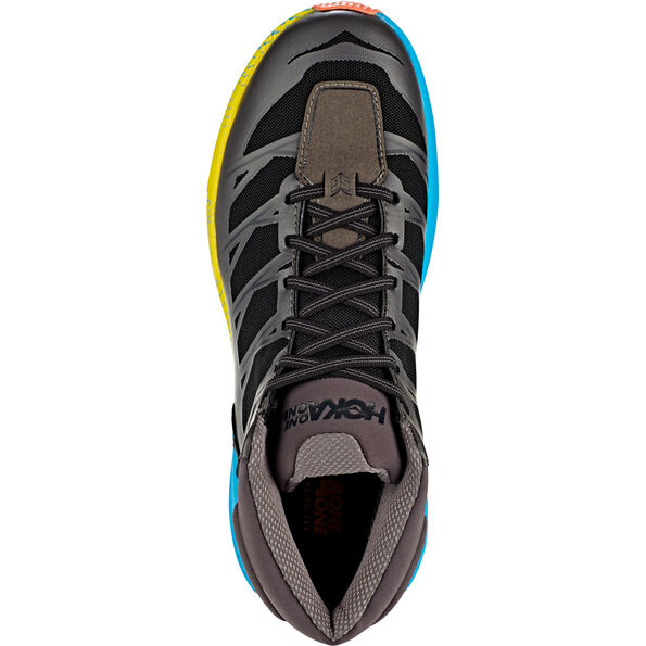 Hoka One One Speedgoat Mid WP Running Shoes Herren