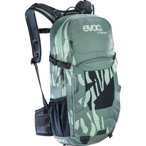 EVOC FR Enduro Backpack Women 16L olive-light petrol bei fahrrad.de Online