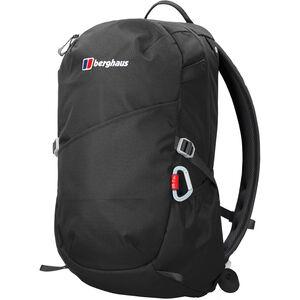 Berghaus Twentyfourseven 25 Backpack Black/Black