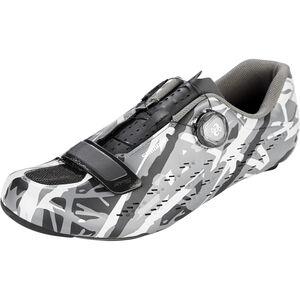 Shimano E-SHRP5SC Shoes Herren grey camo grey camo