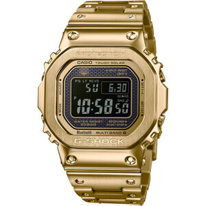 CASIO G-SHOCK GMW-B5000GD-9ER Watch Men gold/black gold/black