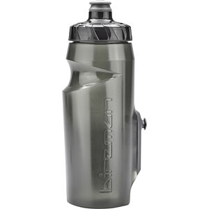 Birzman Cleat Water Bottle Set 650ml black bei fahrrad.de Online