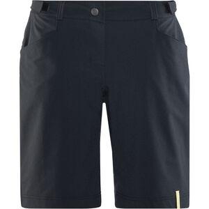 Ziener Colodri X-Function Shorts Damen black black