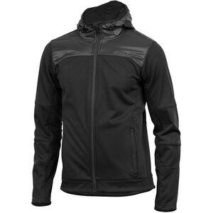 2XU Heat Membrane Hooded Jacket Men black/black bei fahrrad.de Online