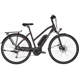 Ortler Bozen Damen Trapez black matt bei fahrrad.de Online