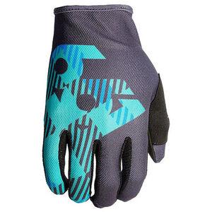 SixSixOne Comp Handschuhe ocean flannel ocean flannel