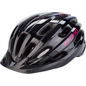 Giro Register Helmet Damen black/floral daze black/floral daze