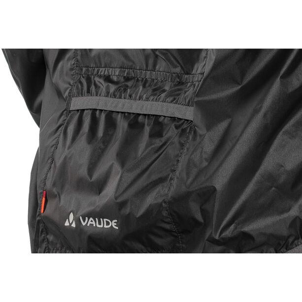 VAUDE Air III Jacke Damen black