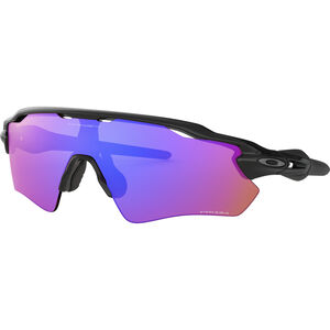 Oakley Radar EV Path Sunglasses polished black/prizm trail polished black/prizm trail