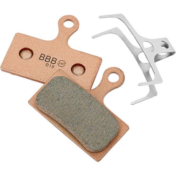 BBB DiscStop BBS-56S Scheibenbremsbeläge XTR gesintert