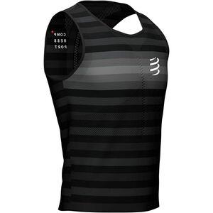 Compressport Pro Racing Top Herren black black