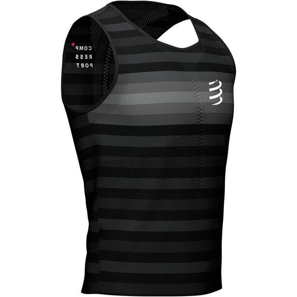Compressport Pro Racing Top Herren black