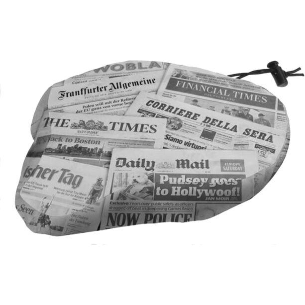 M-Wave Newspaper Sattelbezug