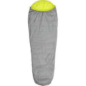 Carinthia G 90 Sleeping Bag L grey/lime bei fahrrad.de Online