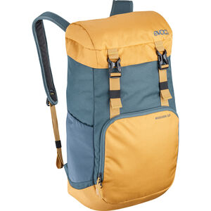 EVOC Mission Backpack 22l slate-loam slate-loam