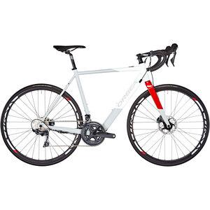 ORBEA Gain D20 grey/white/red bei fahrrad.de Online