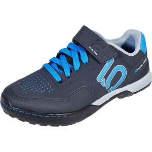 adidas Five Ten Kestrel Lace Shoes Damen shock blue shock blue