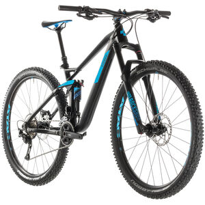 Cube Stereo 120 Race black