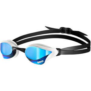 arena Cobra Core Mirror Goggles blue-white bei fahrrad.de Online
