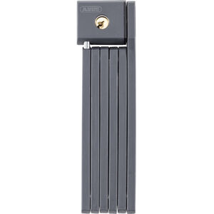Bontrager ABUS Elite Keyed Folding Lock 80cm black black