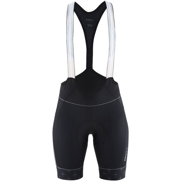 Craft Belle Glow Bib Shorts black