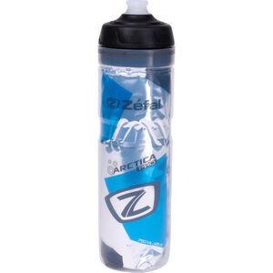 Zefal Arctica Pro Thermoflasche 750ml blau blau