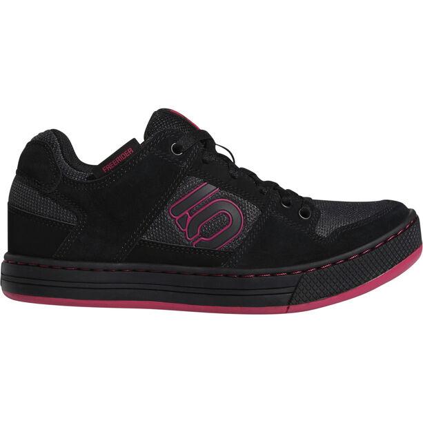 adidas Five Ten Freerider Shoes Damen carbon/core black/vivber