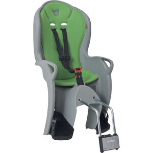 Hamax Kiss Kindersitz grau/grün bei fahrrad.de Online