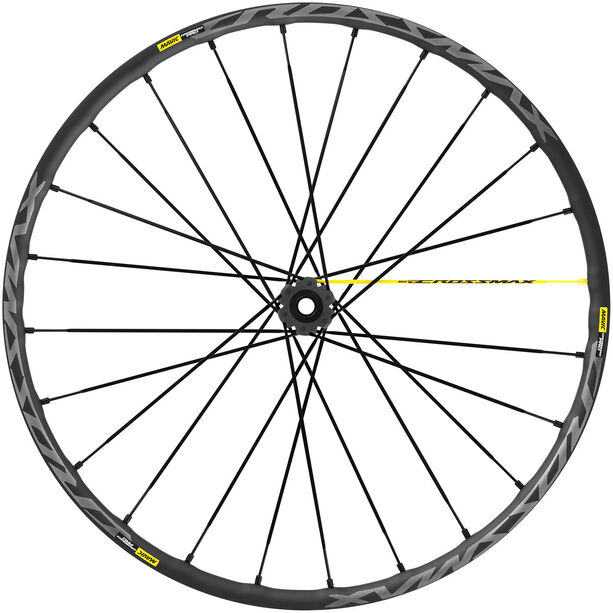"Mavic Crossmax Pro 29"" Laufradsatz Intl"