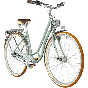 Diamant Topas Deluxe S moreagrün bei fahrrad.de Online
