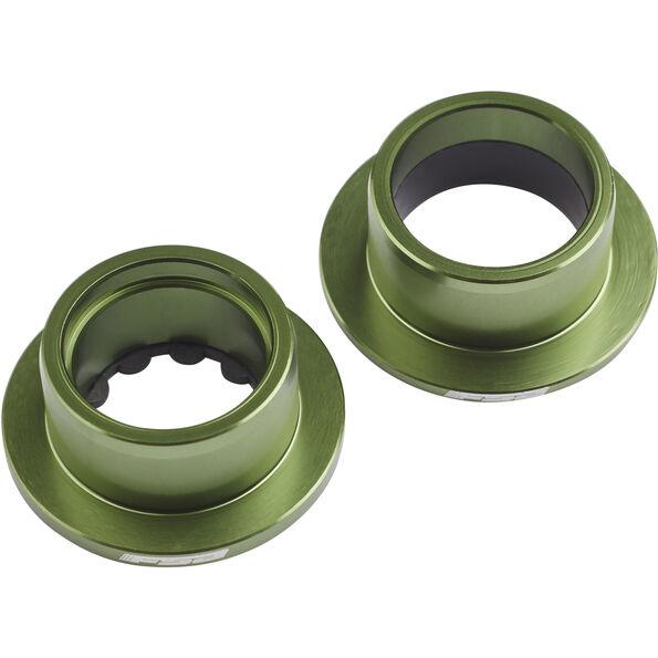 FSA BB386Evo-Sram Innenlager Adapter grün