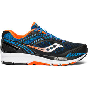 saucony Echelon 7 Shoes Men Black Blue bei fahrrad.de Online