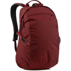 Lundhags Baxen 16 Backpack dark red dark red